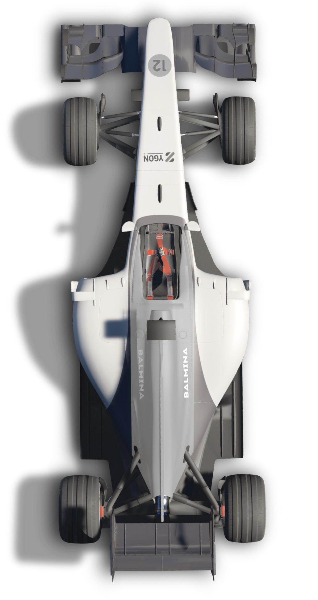 f1-car2x