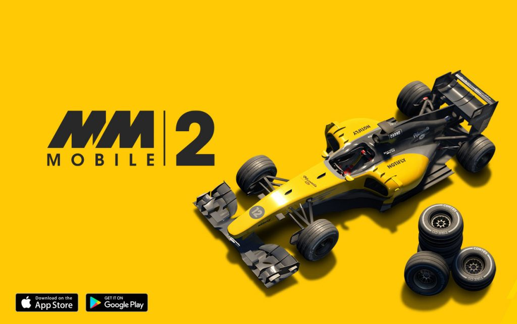 Motorsport Manager Mobile 2 iOS Launch